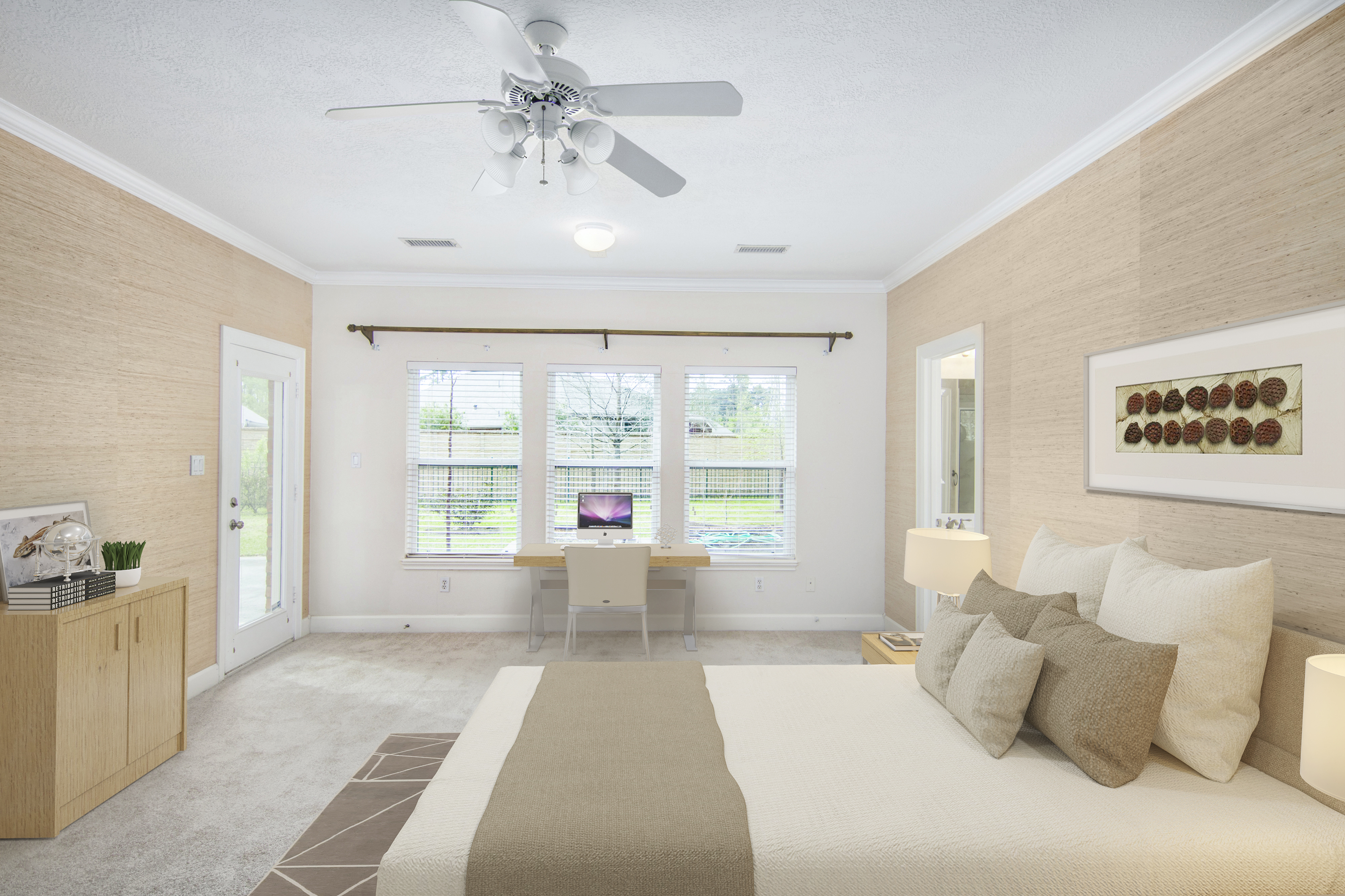 affordable New York, NY virtual staging photography