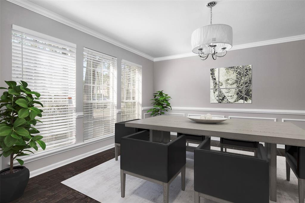 New York, NY virtual staging photography