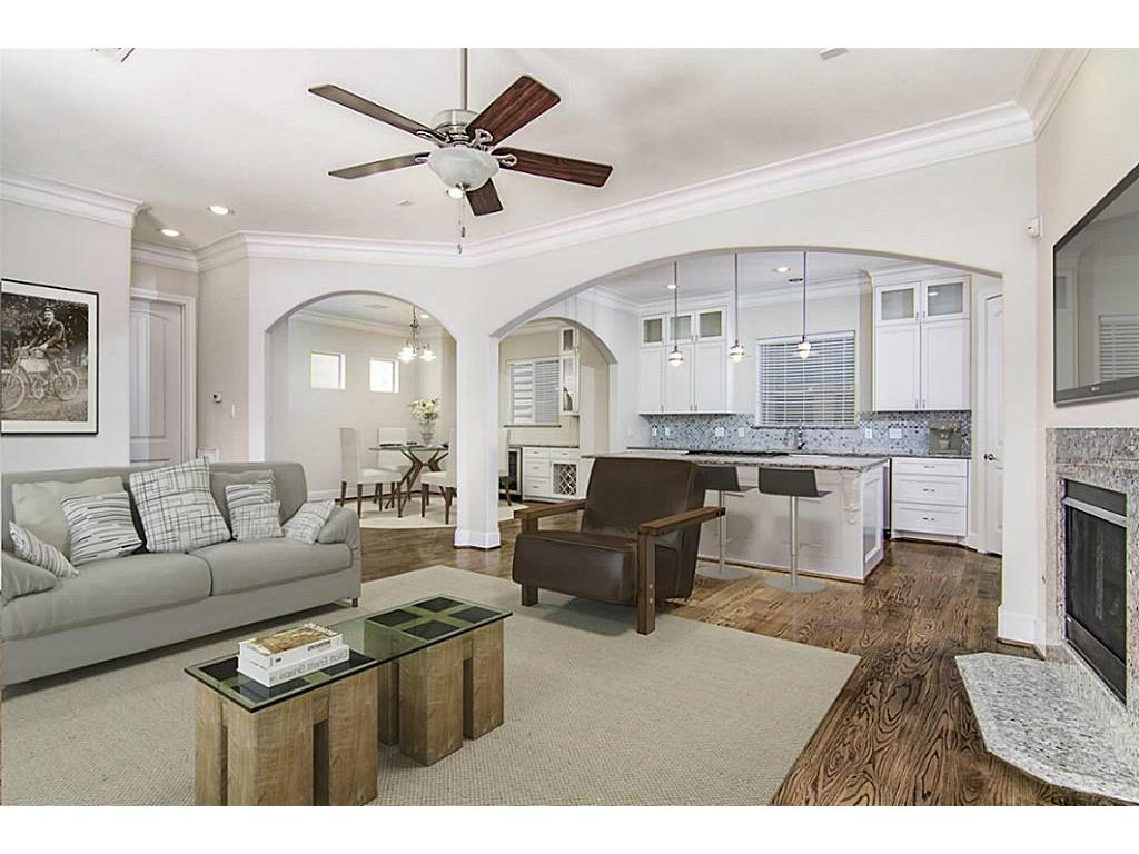 fantastic New York, NY virtual staging