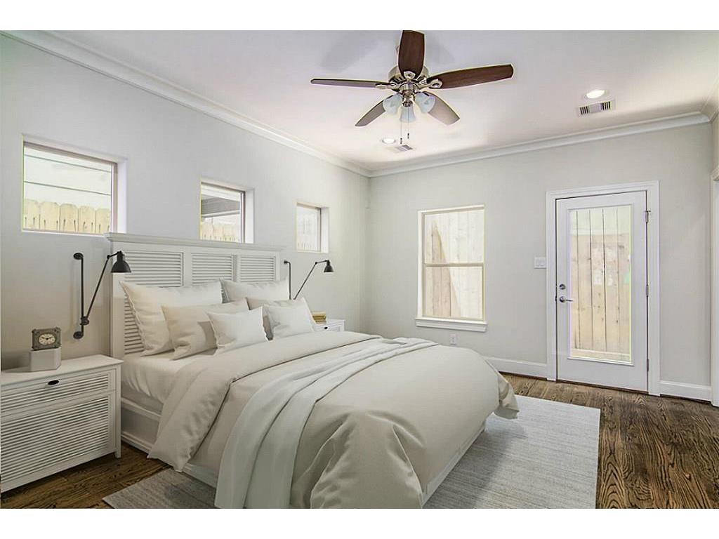 professional virtual staging photography for New York, NY listings